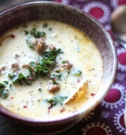 zuppatoscanasoup